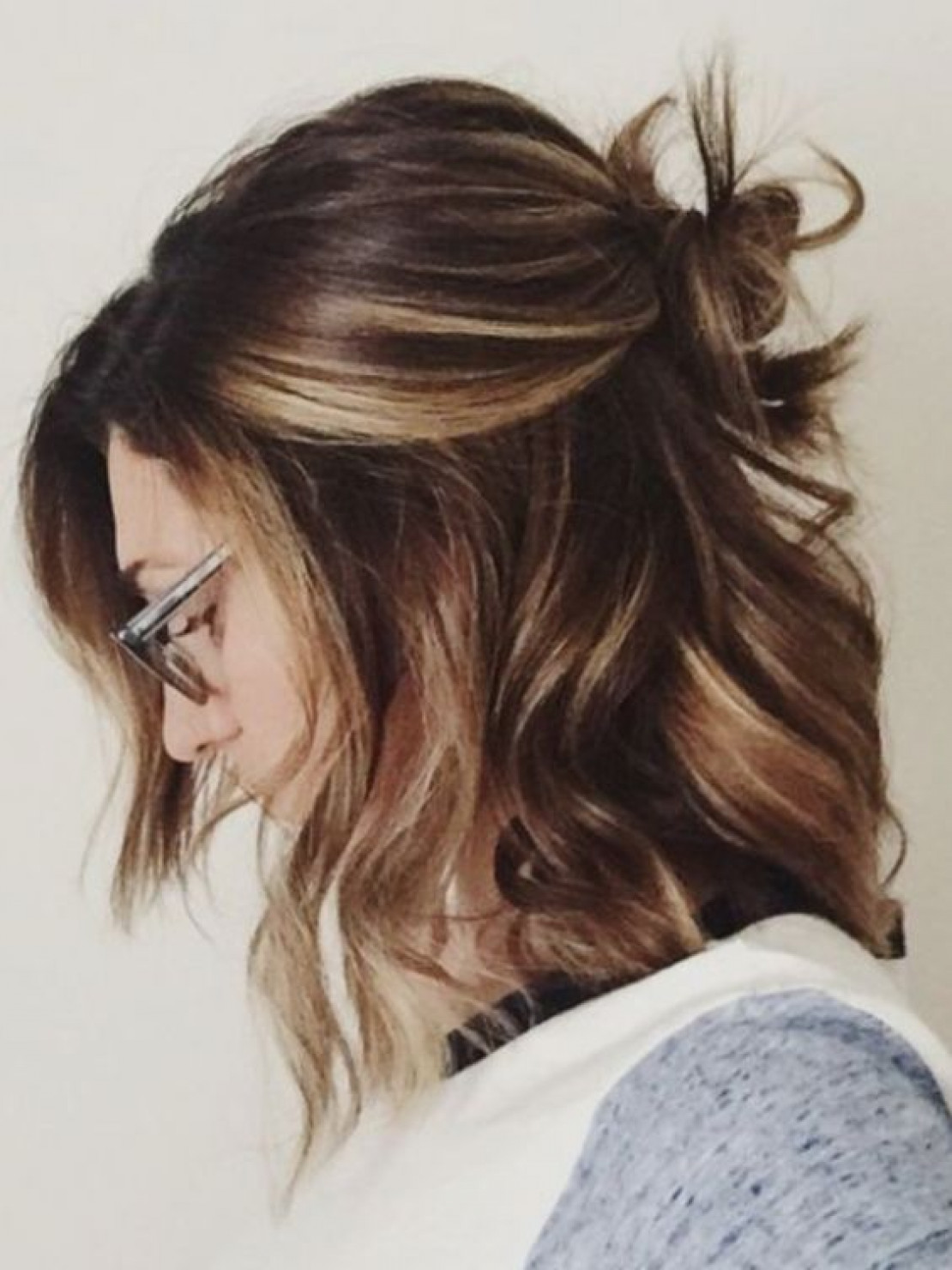20 Simple and Easy Hairstyles for Your Daily Look