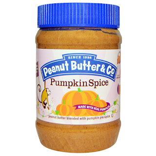 Peanut Butter and Co Pumpkin Spice Peanut Butter in Australia