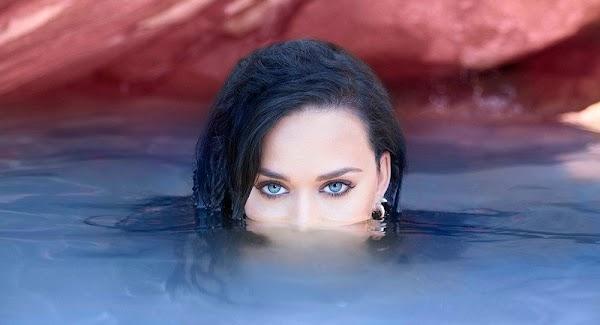 """Katy Perry adiciona novo título a sua videografia com o incrível videoclipe de """"Rise""""!"""