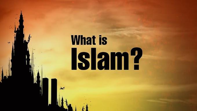 Islam Biasa dan Islam yang Luar Biasa