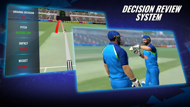 Cricket League GCL 2.8.0 Update
