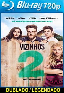 Vizinhos 2 – Dublado