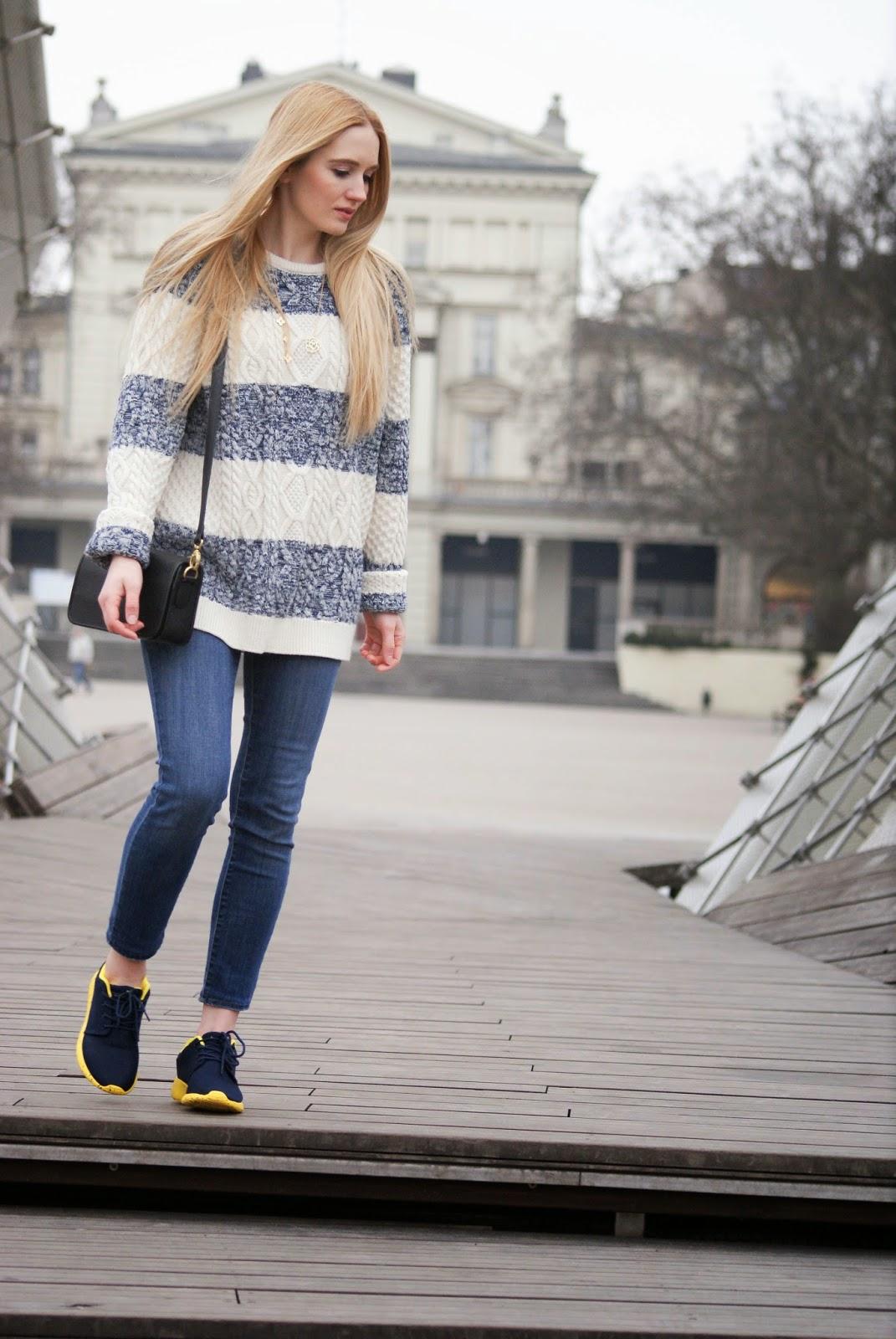 sweter z lumpeksu