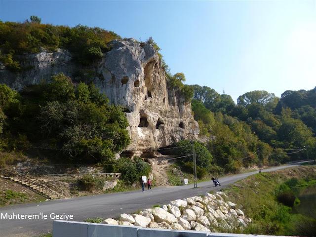 Incegiz Cave Monastery