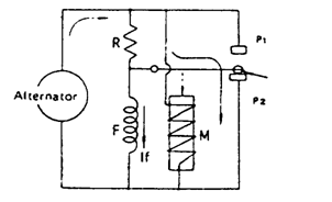 Prestolite Voltage Regulator Wiring together with Delco Model 16221029 Wiring Schematic moreover Delco One Wire Alternator Wiring Diagram further How To Check A Diode Rectifier likewise Datsun Truck 320 Ignition System Wiring Diagram. on delco remy regulator wiring diagram