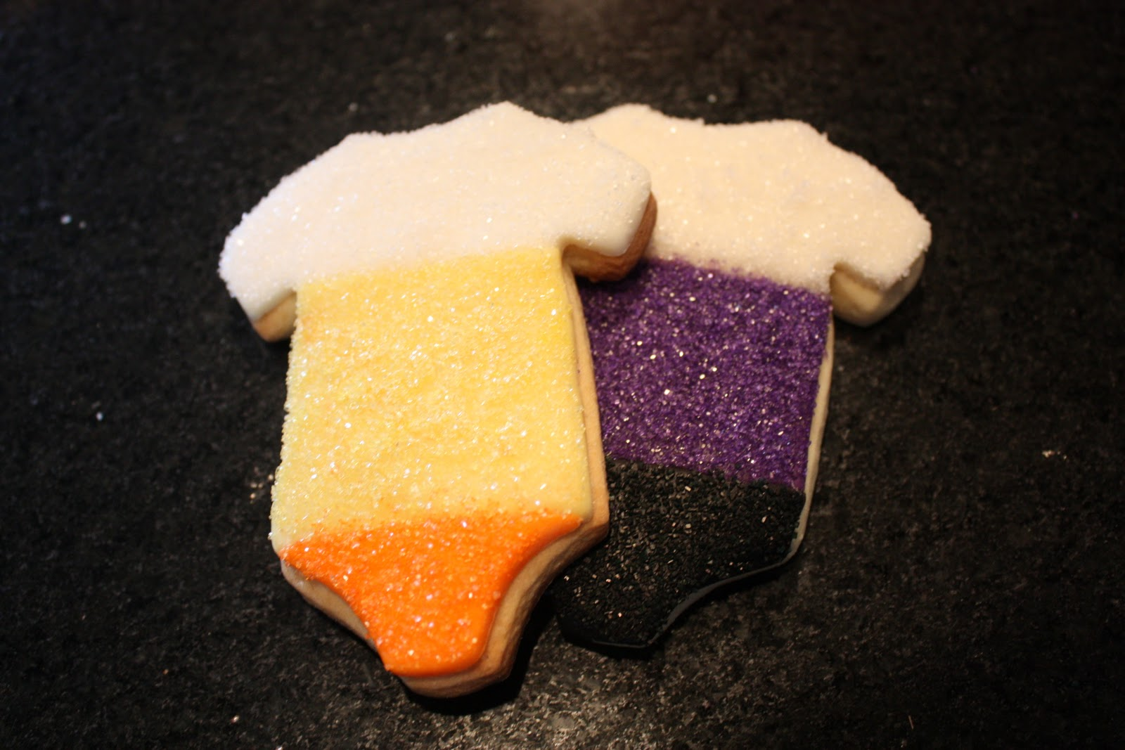 Halloween Themed Baby Shower Cookies.Kate Is Whipped Cookies And Cake For A Halloween Baby Shower