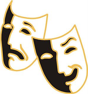 História do Teatro - Cronologia