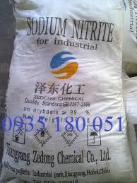 Sodium-Nitrite-NaNO2