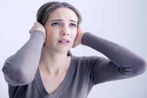 treat earache naturally