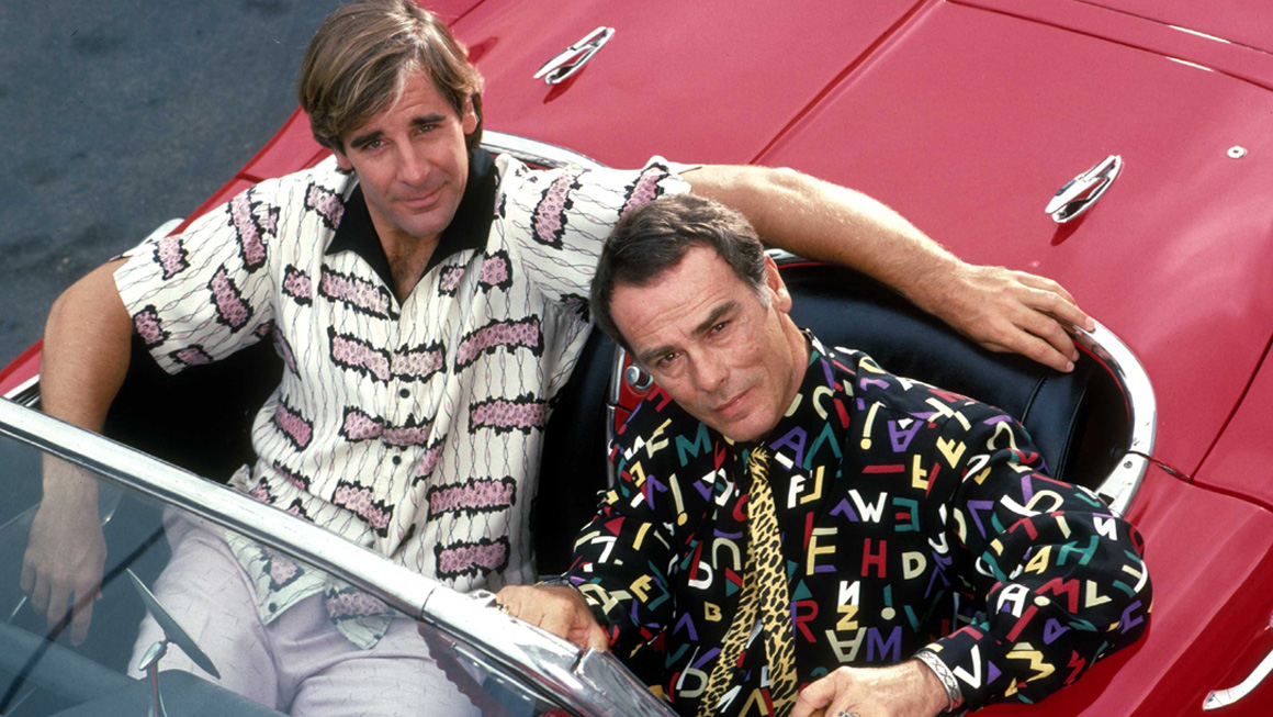 Classic Ratings Review: Quantum Lead (Season Three - 1990-91)