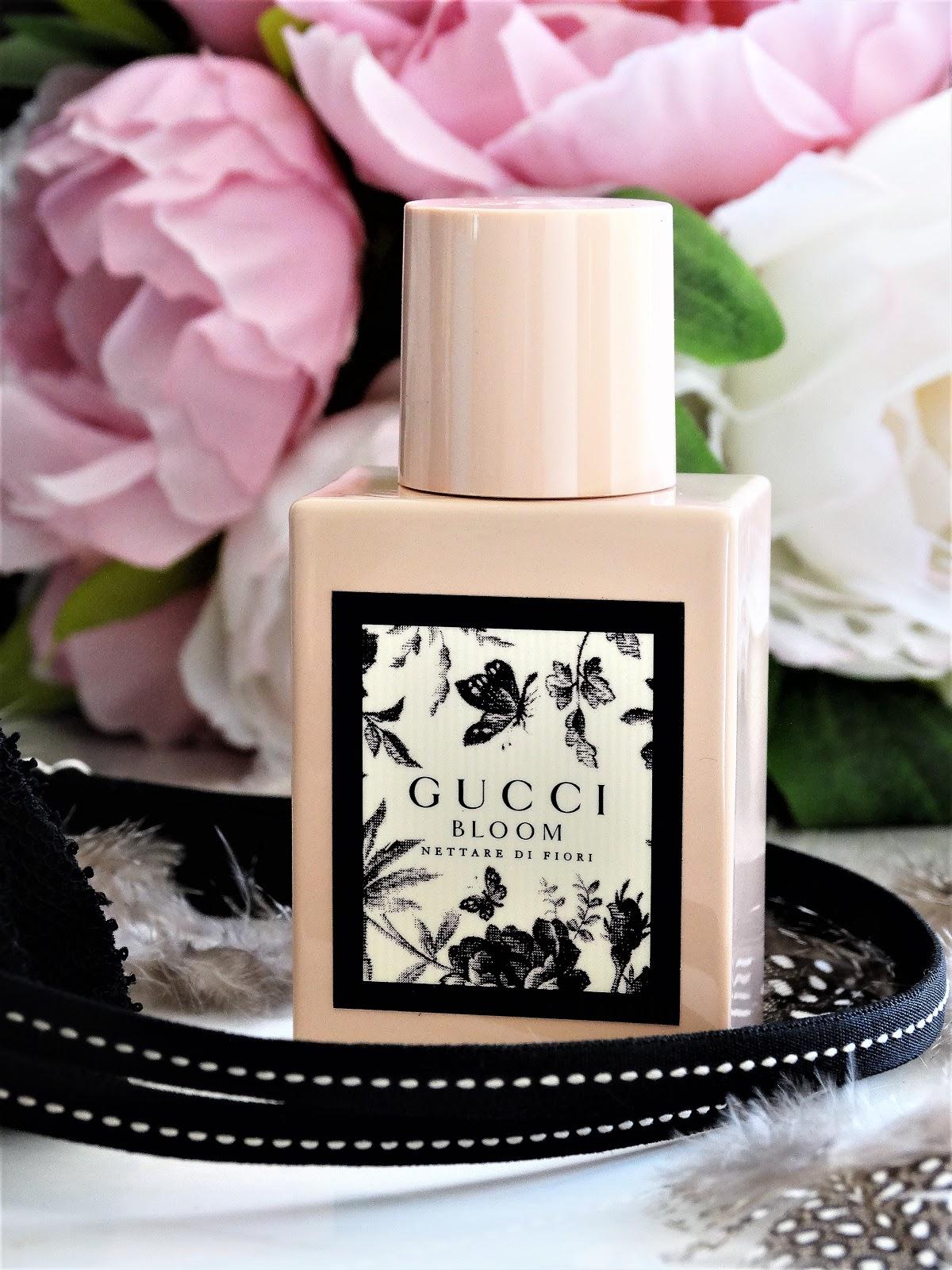Gucci Bloom Nettare Di Fiori Gucci Ambiance Et Fragrance Blog