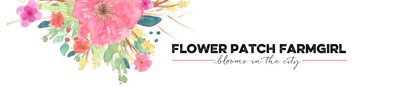 Flower Patch Farmgirl