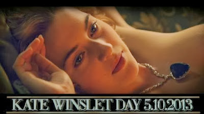Kate Winslet day - The life of David Gale