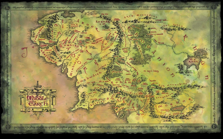 'Being Tolkien's grandson blocked my writing ...'