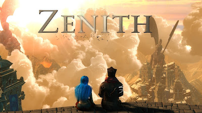 Zenith game  for PC