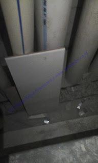 firestop bertujuan melindungi struktur beton dari sifat dehidrasi akibat efek kebakaran