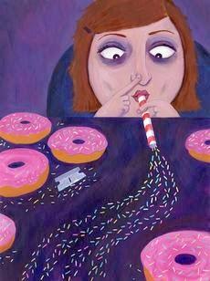 Abstinencia de azucar