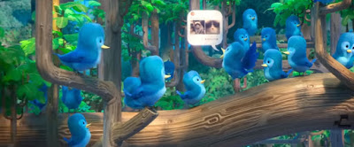 Ralph rompe Internet - el fancine - ÁlvaroGP Content Manager - Pelis para MIBers - MIBers - MIBer - MIB - ISDI - Social Media - Digitalización - Animación - Marvel - Disney - Pixar - Star Wars - The Muppets - Stan Lee - Iron Man - Groot - Princesas Disney - Amazon - Snapchat - Facebook - Twitter - ebay - Youtube - Ready Player One