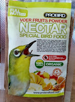 VOER FRUITS NECTAR PROBIRD