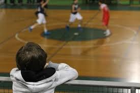 खेल से खेल में समाज की शिफ्ट