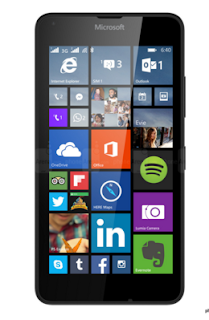Microsoft Lumia 650 Windows 10 Smartphone Full Specification