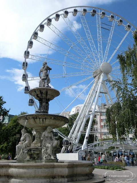 Будапешт, Венгрия отзывы, Венгрия фестивали, Будапешт что посмотреть,