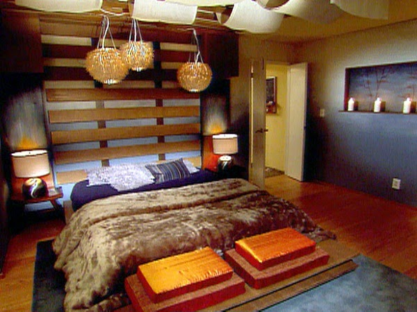Andybclarkson: Design Your Own Bedroom