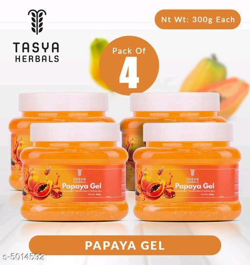 Tasya Herbals Papaya Skin Care Gel