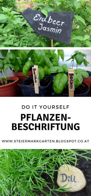 Pflanzenbeschriftung-Pflanzenschilder-Pin-Steiermarkgarten