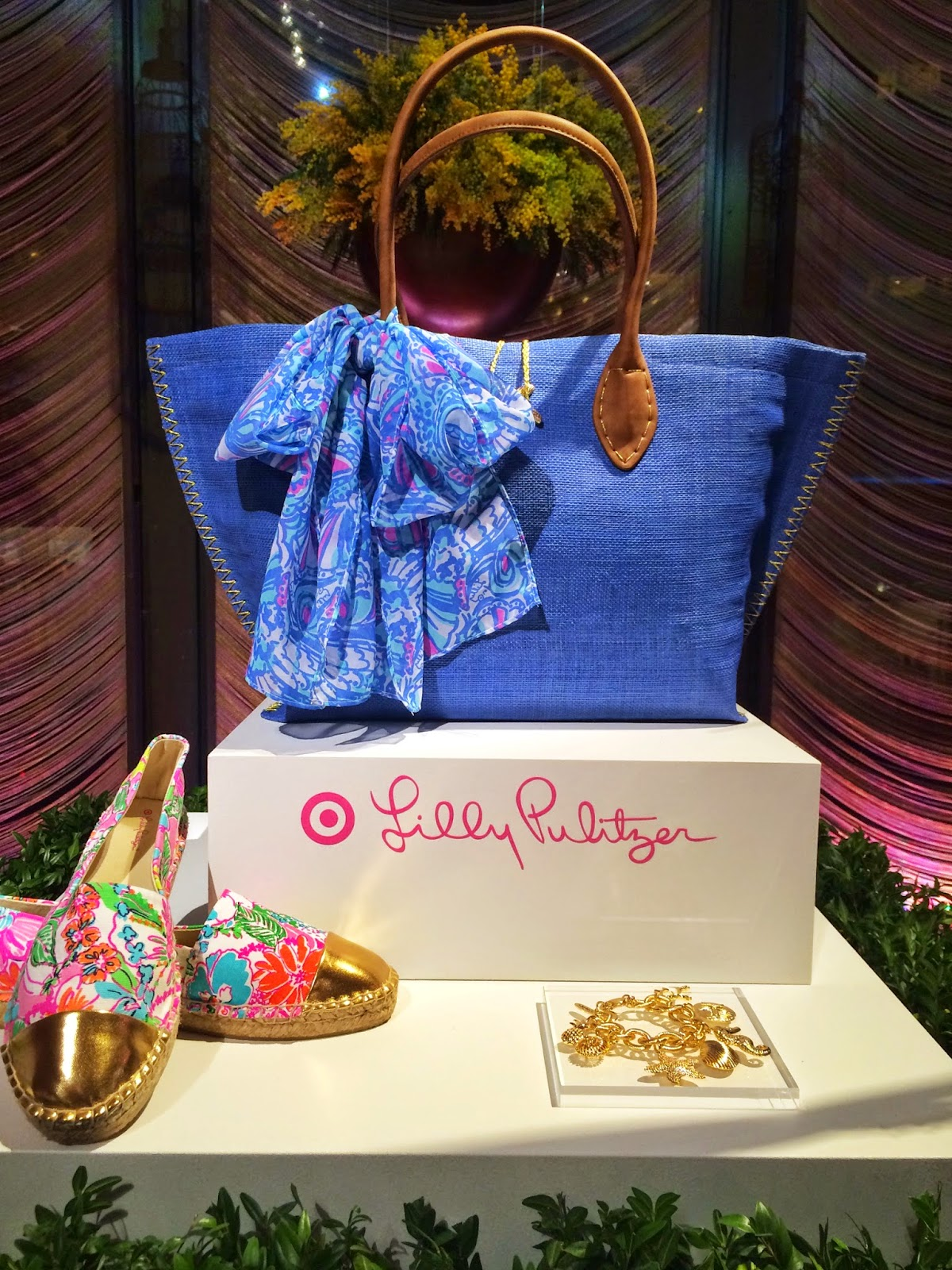 Brittany Gary Lilly Pulitzer For Target