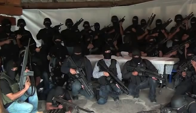 EL CJNG se defendió de la entrada de LOS ANTRAX a Jalisco por eso dejaron de cobrar calmadas las aguas dieron un plazo pero no pagaron