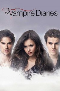 Download The Vampire Diaries {All Episodes} 720p [Season 1,2,3,4,5,6.7,8] (250MB)