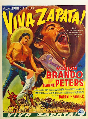 La Leyenda Emiliano Zapata