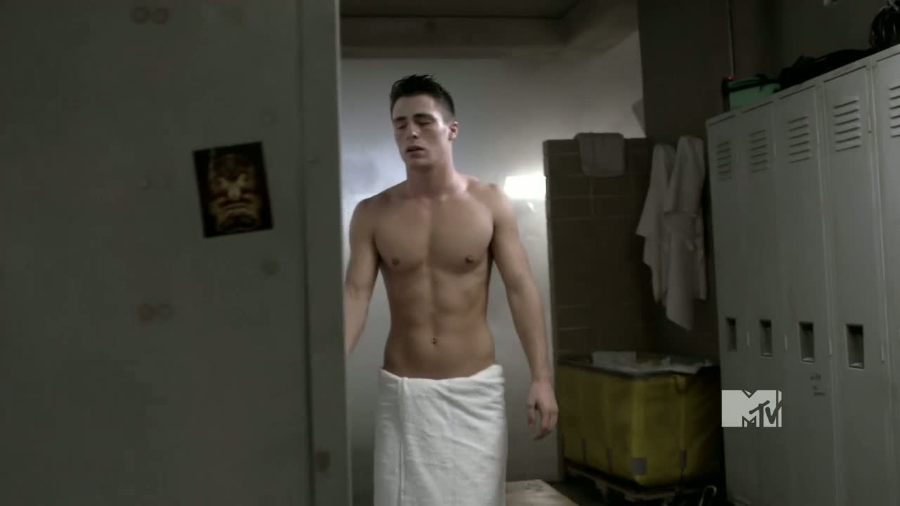 Colton Haynes private snapshots - The Male Fappening