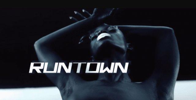 Download Video   Runtown - International Badman Killa