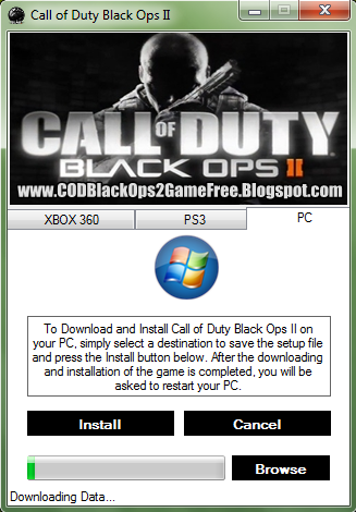 Call Of Duty : Black Ops 2 (PC) avec JeuxVideo.fr