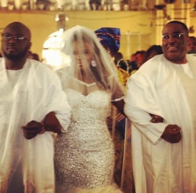 princess seyi sijuwade wedding