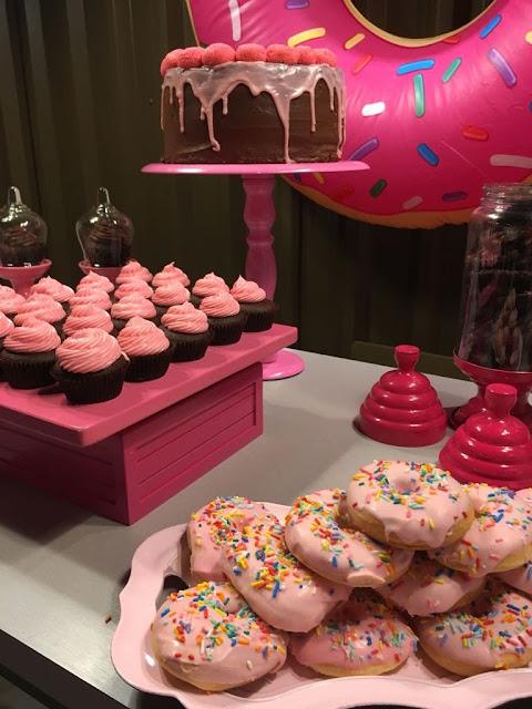 pink velvet bakery