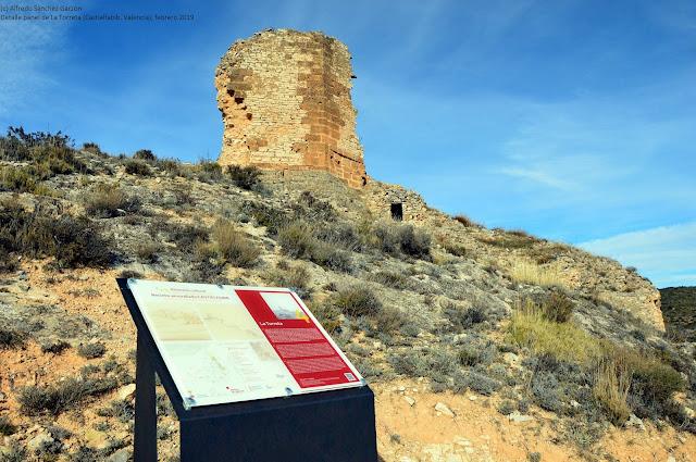 castielfabib-torreta-recinto-amurallado