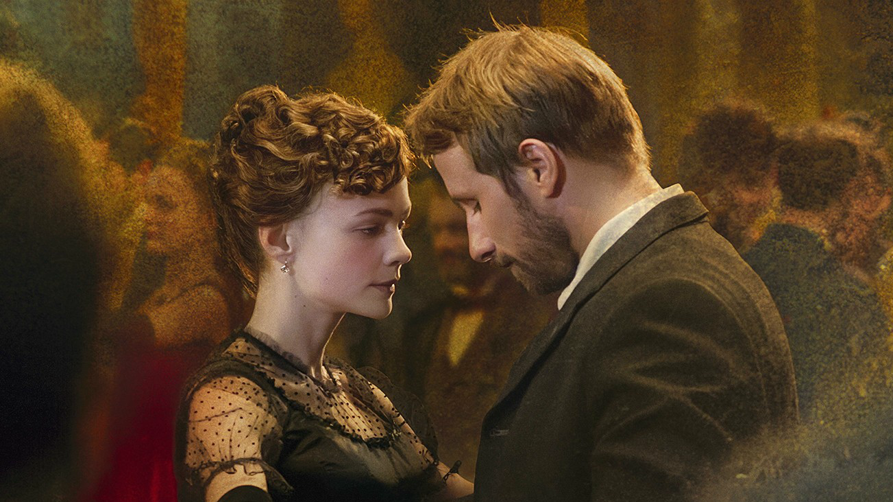 4 Riveting Romantic Costume Dramas