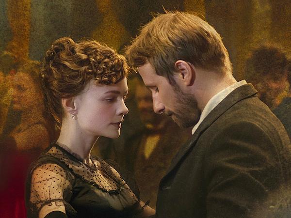 4 Riveting Romantic Costume Dramas