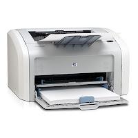HP LaserJet 1020 Laserdrucker