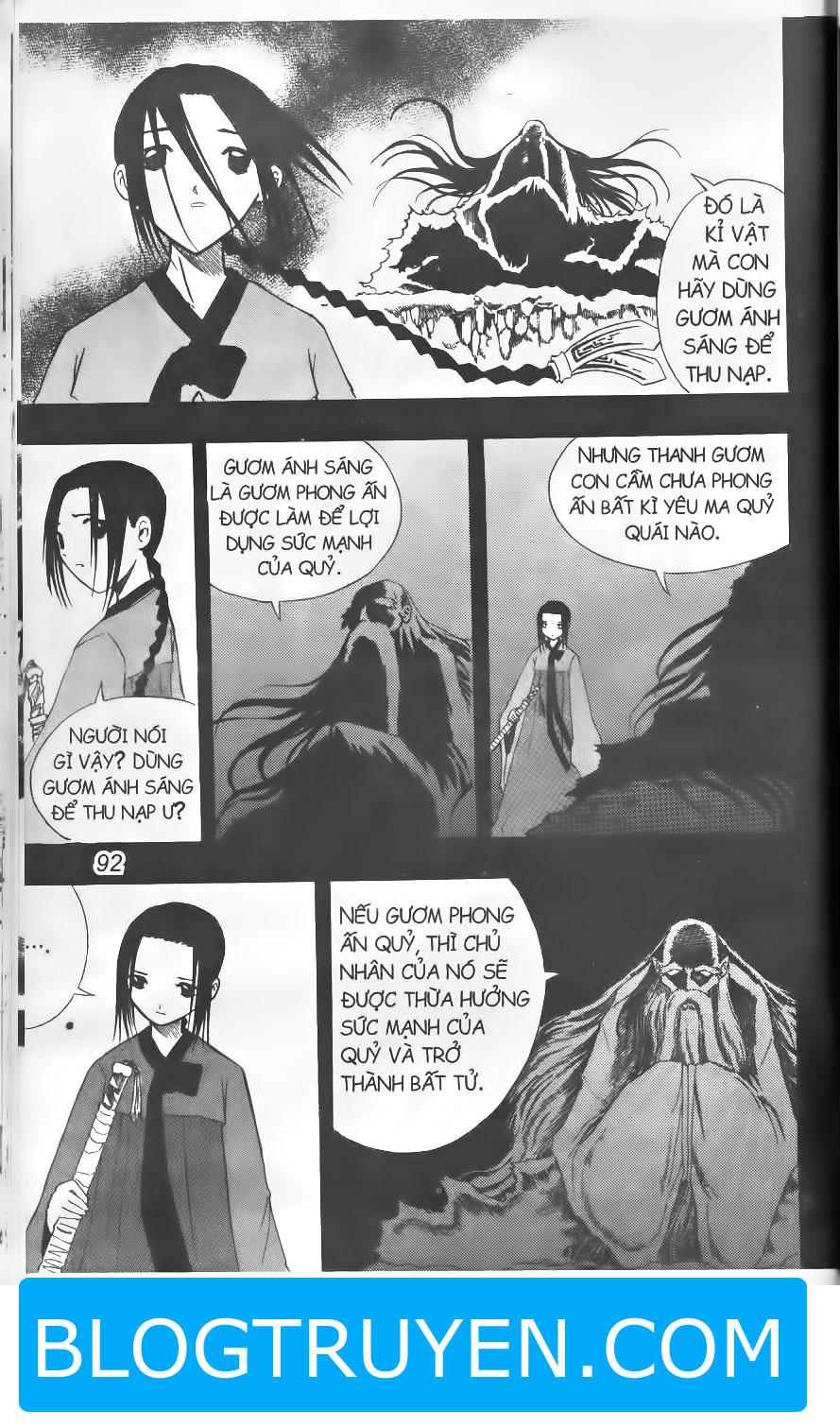 Hội pháp sư chap 32-a trang 7