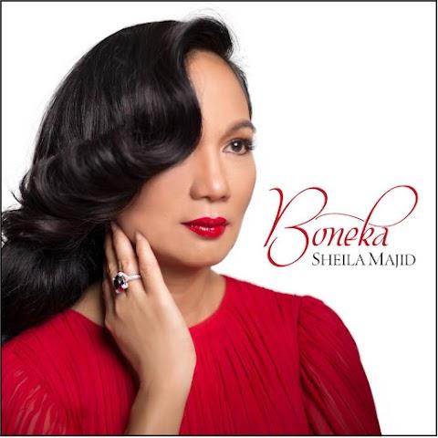 Sheila Majid - Boneka MP3