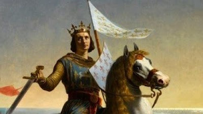 Saint Louis IX