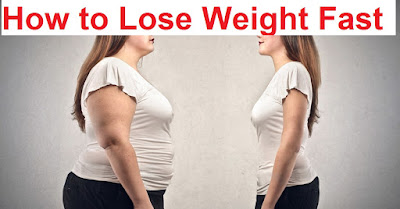 How to Lose Weight Fast - lose weight