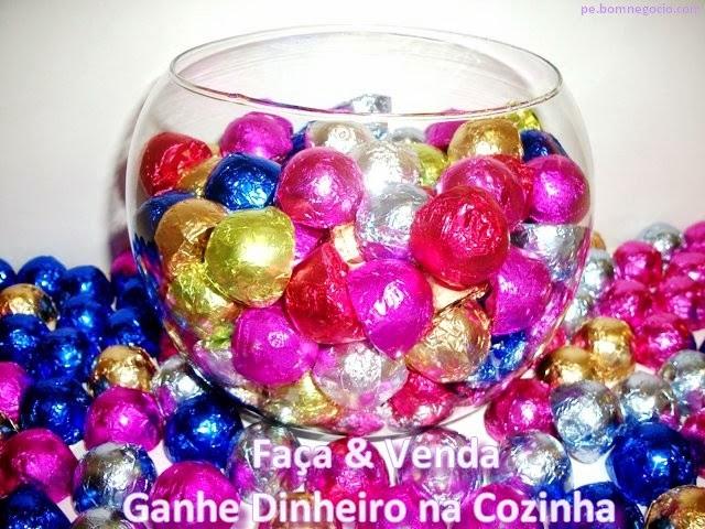 Mini Tortinhas de Limão no Potinho - myTaste.com.br Venda 191d5b1db82