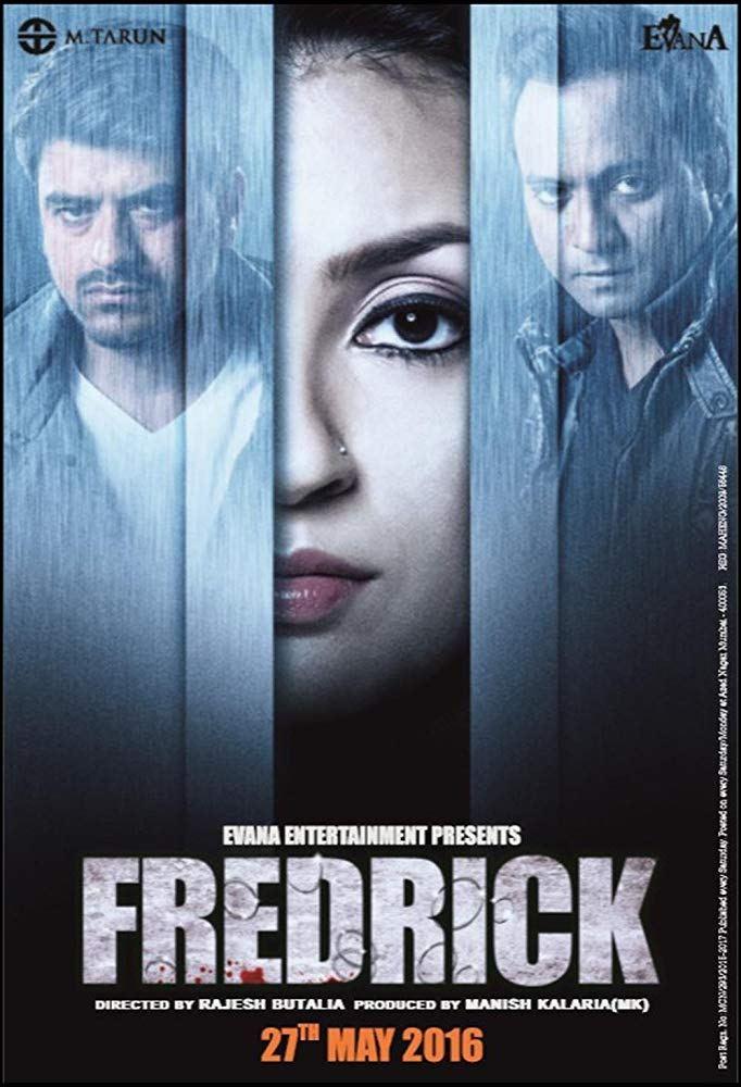 Fredrick (2016) Hindi 720p HDRip x264 1.3GB