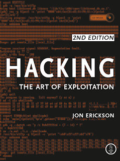 Hacking The Art of Exploitation 2nd Edition  Download The Art of Exploitation 2nd Edition for free
