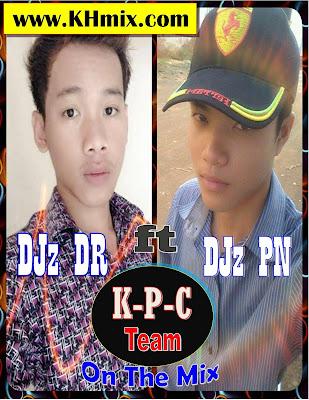DJ DR And DJ PN On The Mix | Music Remix 2016